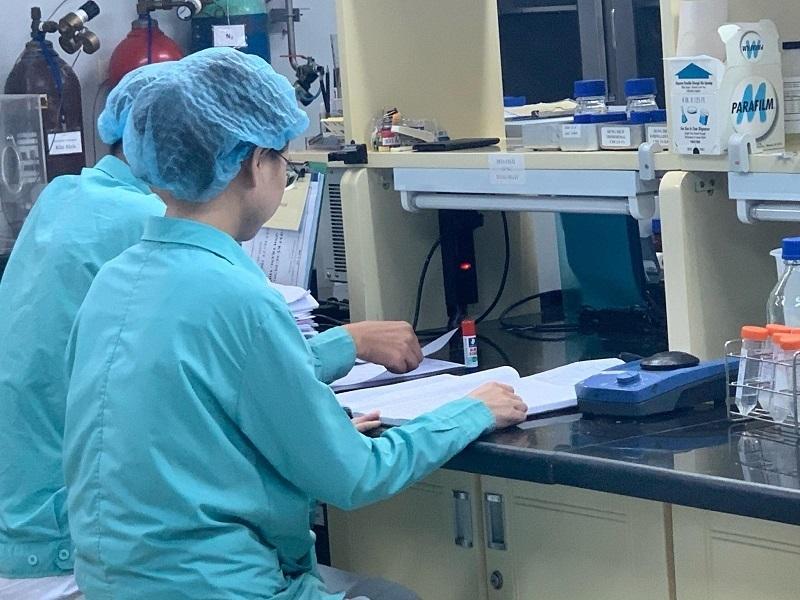Có 2 đơn vị thực hiện đúng tiến độ hoạt động nghiên cứu sản xuất vaccine Covid-19