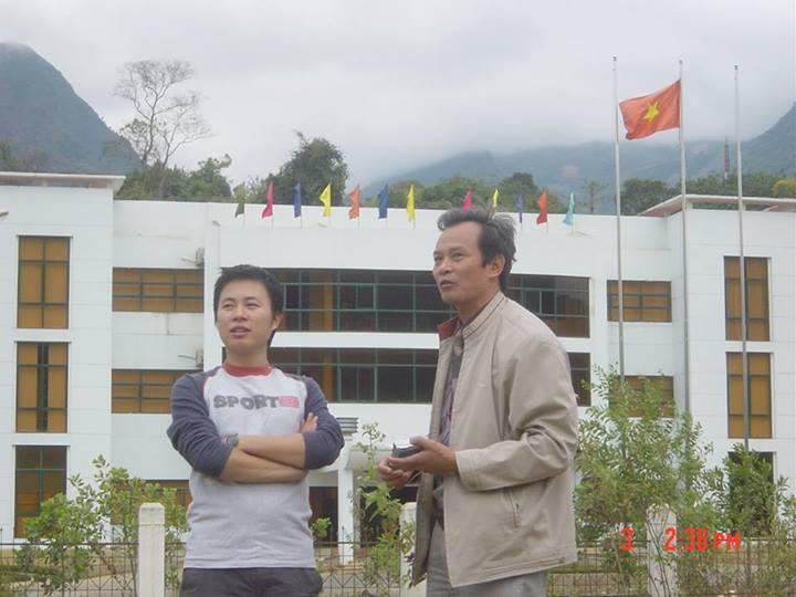 MC Lê Anh: 'Tôi nhớ thầy tôi…'