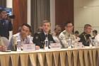 Việt Nam chủ trì họp Quan chức Quốc phòng 17 nước ứng phó hậu Covid-19
