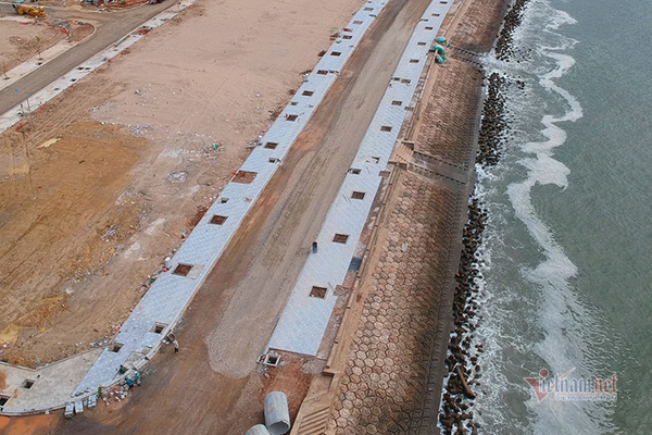 Bình Thuận giao đất không qua đấu giá tại 4 dự án có đúng quy định?