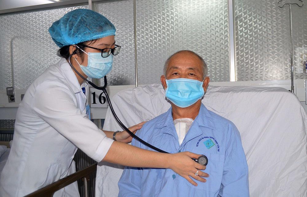 Bệnh nhân Cần Thơ có nhóm máu cực hiếm nhưng không hề hay biết