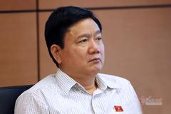 Ông Đinh La Thăng và Trịnh Xuân Thanh tiếp tục bị truy tố