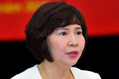 Bộ Ngoại giao chưa có thông tin về việc bà Hồ Thị Kim Thoa bị bắt