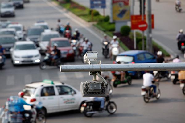 Phạt nguội vi phạm giao thông: Ai cũng có thể bị 'dính'
