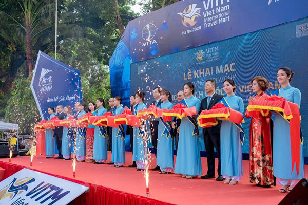 Vietnam International Travel Mart 2020
