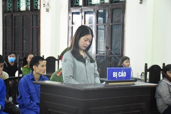 Vợ nguyên chủ tịch phường ở Thái Bình thuê côn đồ đánh người lĩnh 12 tháng tù
