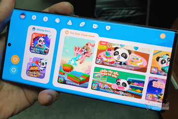 """Apple, Google remove game with illegal """"cow's tongue line"""""""