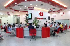 Techcombank dẫn đầu Casa 9 tháng đầu năm