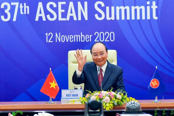'Vai trò Chủ tịch ASEAN của Việt Nam rất mẫu mực'