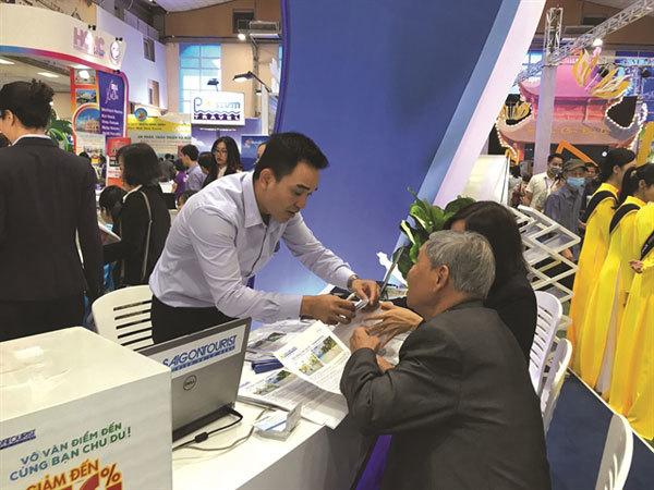 Travel mart promotes digital transformation in tourism