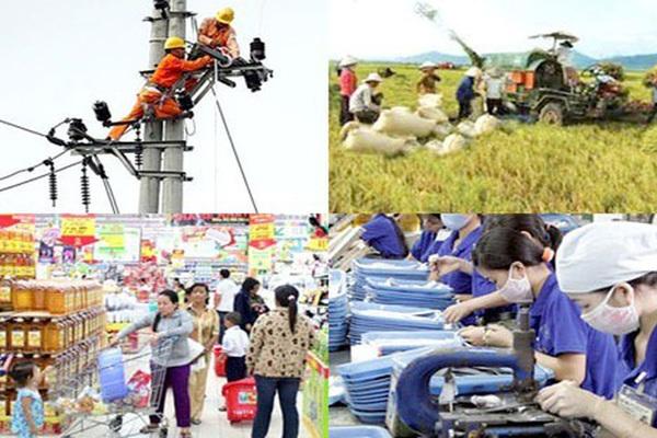 Tổng điều tra kinh tế để đánh giá toàn diện thực trạng, xu hướng phát triển kinh tế-xã hội của đất nước