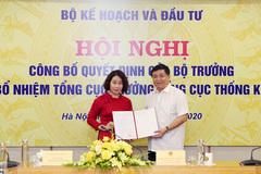Thủ tướng chúc mừng công chức, viên chức và người lao động ngành Thống kê Việt Nam