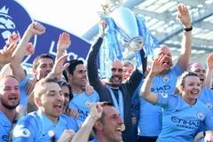 Pep Guardiola gia hạn hợp đồng với Man City đến 2023