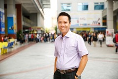 The Vietnamese man in the world's top 1% of influential scientists