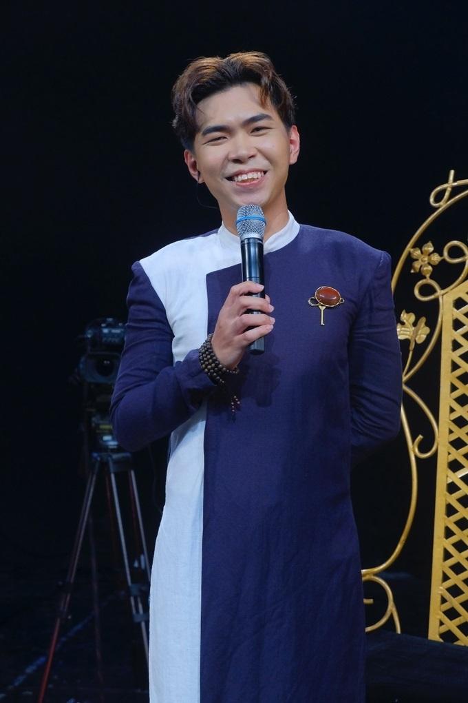 Lê Dương Bảo Lâm, Nam Thư trên ghế nóng 'Cười xuyên Việt'