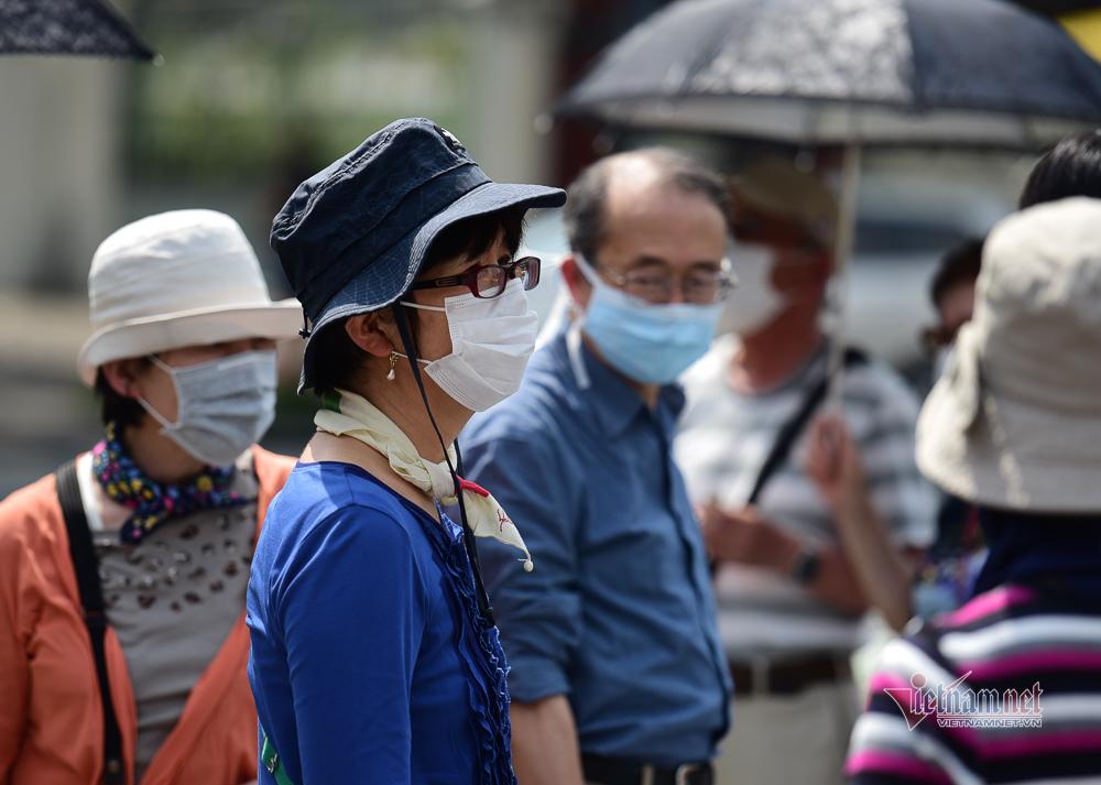 Quảng Nam sẽ xử phạt người dân không đeo khẩu trang nơi công cộng
