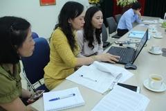 Quý I/2021, biên soạn và công bố sách Trắng doanh nghiệp Việt Nam năm 2021
