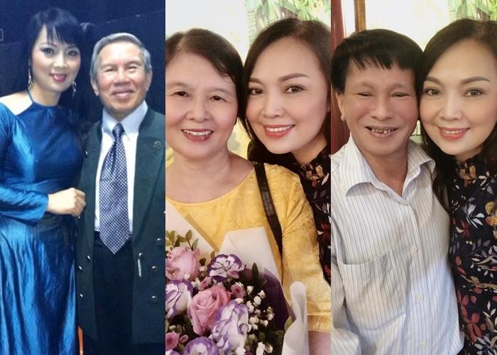 Hồng Nhung và sao Việt gửi lời tri ân thầy cô ngày 20/11