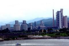 Các nhà máy xi măng ở Hạ Long sẽ phải dừng hoạt động