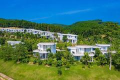 Ivory Villas & Resort - không gian nghỉ dưỡng 5sao nơi núi rừng Tây Bắc