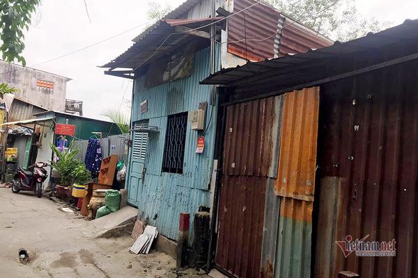 Ám ảnh sau một đêm, từ nhà lầu biến thành nhà tạm ở Sài Gòn