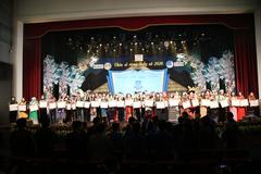 Thiên Long tri ân 63 thầy cô người dân tộc thiểu số