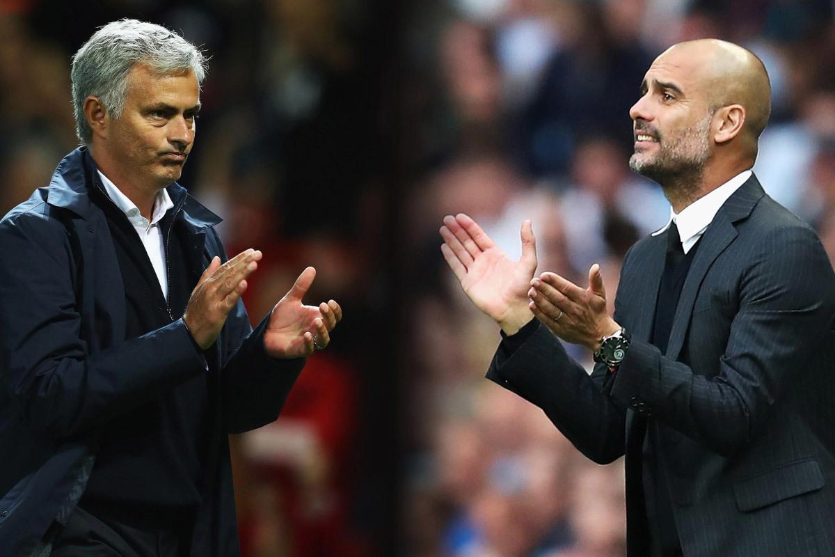 Mourinho đấu Pep Guardiola: Cuộc chiến của thù hận