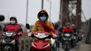 Northern Vietnam to brace for a strong cold spell next week