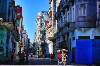 Photo exhibition highlights Vietnam-Cuba friendship