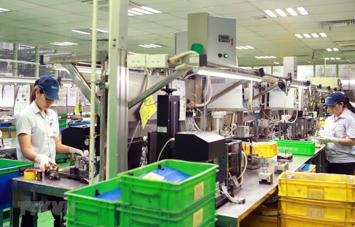 Phát triển tài sản trí tuệ cho các sản phẩm chủ lực địa phương