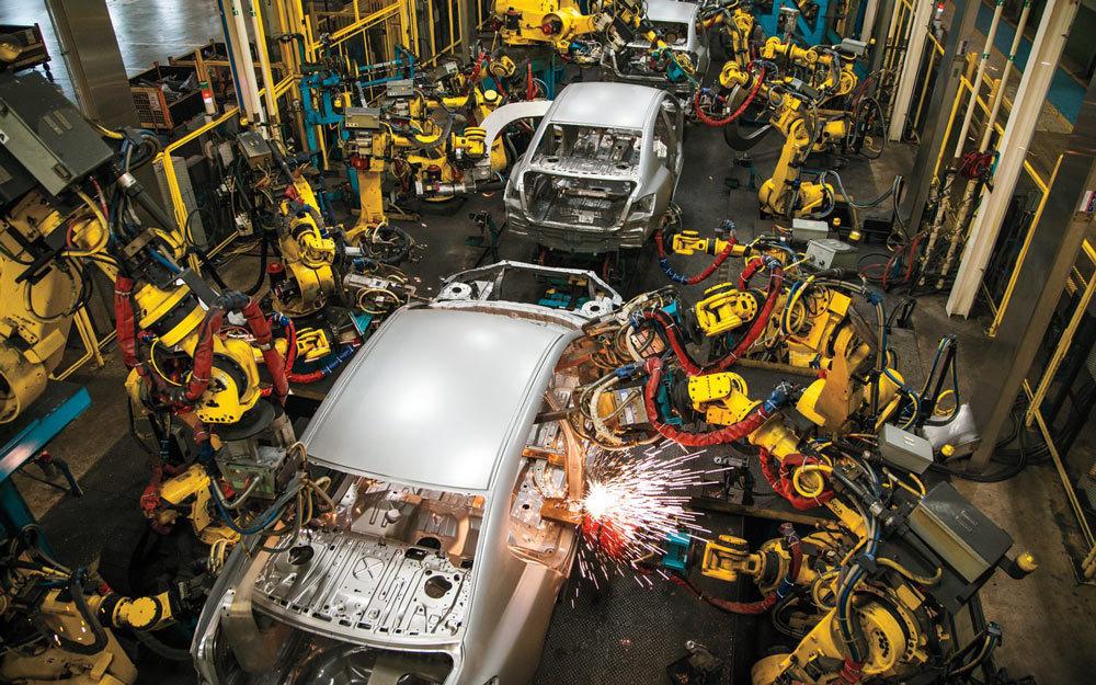 Đối mặt với đứt gãy chuỗi cung ứng, cần sớm có Nghị quyết về công nghiệp hỗ trợ