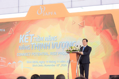 Japfa Comfeed Vietnam inaugurates 6th animal feed mill in Binh Dinh