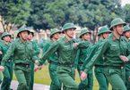 Có giấy báo nhập học được tạm hoãn nghĩa vụ quân sự