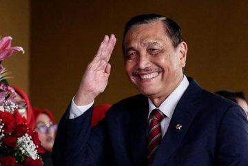 Cuộc gặp không thông báo của ông Trump và bộ trưởng Indonesia