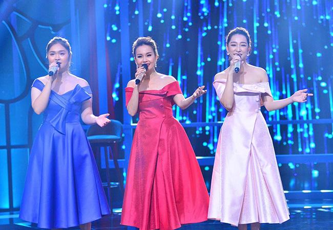 Thiện Nhân khác lạ sau 6 năm đăng quang Giọng hát Việt nhí