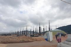 Xuất hiện nhóm người đòi 'bảo kê' khu công nghiệp ở Quảng Ninh