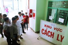 Khánh Hòa: Không còn trường hợp phải theo dõi, cách ly vì covid-19