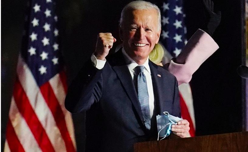 Công bố số tiền ông Biden chi cho mỗi phiếu bầu ủng hộ