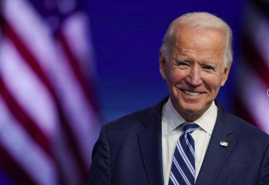 Ông Joe Biden mừng sinh nhật 78 tuổi