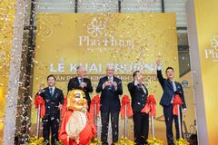 Khách hàng tăng nhanh, Phú Hưng Life khai trương văn phòng mới