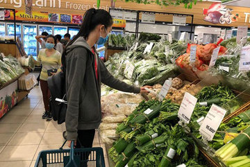 Vietnamese consumers increasingly embrace sustainability