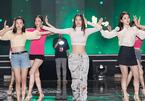 Tiểu Vy, Phương Nga, Thúy An tổng duyệt chung kết Hoa hậu Việt Nam 2020