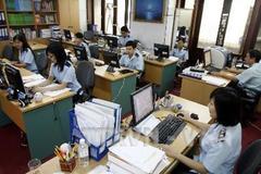 Đẩy mạnh ứng dụng CNTT - truyền thông trong Hệ thống thống kê nhà nước