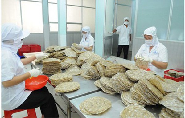 Vietnam proves potential to profit from shifts in global supply chain