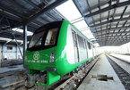 Cat Linh-Ha Dong urban railway test run finally set for next month
