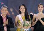 Hoa hậu Việt Nam 2020: Top 5 bắt đầu thi ứng xử