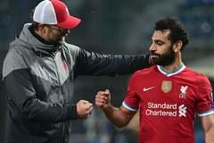 Klopp thất vọng Salah, Juventus đổi kế hoạch Morata