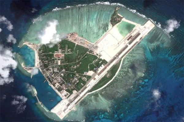 South China Sea conference