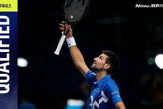 Djokovic chạm trán Dominic Thiem ở bán kết