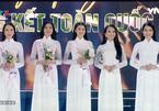 Hoa hậu Việt Nam 2020: Công bố Á hậu 1 và 2